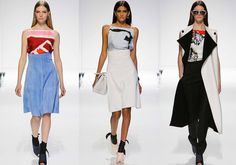 Fashion Geometry - Resort 2015 | Fashion WhippedFashion Whipped