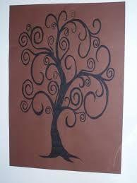 seinään maalattu puu - Google-haku