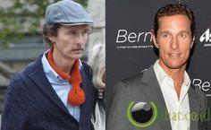 5 Aktor yang melakukan Transformasi Tubuh Mengagumkan demi Film