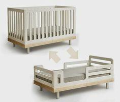 bebek karyolasi