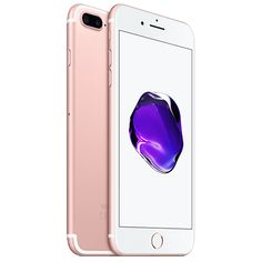 check ราคา<SP>Apple iPhone 7 Plus (Rose Gold)++Apple iPhone 7 Plus (Rose Gold) รีวิว) Built to be water resistant An all-new Home button Longest battery life ever in an iPhone Dual camera New front-facing camera Retina HD Display . Iphone 7 Plus Oro, Iphone 7 Plus 256gb, Apple Iphone, Electronics Projects, Prix Iphone 7, Coque Iphone, Iphone 6, Free Iphone, Smartphone Apple
