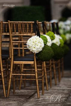 Photo: Visual Cravings; wedding ceremony idea
