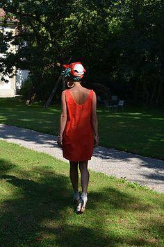 The Colours of my loveSommerkleider aus Baumwolle Red Green, Summer, Dresses, Fashion, Cotton, Vestidos, Moda, Summer Time, Fashion Styles