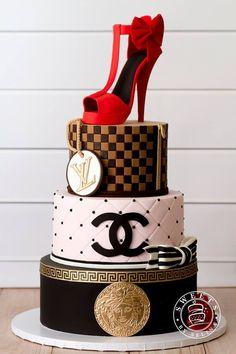 Lydia Mangual Chanel Birthday Ideas