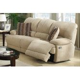 Found it at Wayfair - Kivet Power Motion Reclining Sofa
