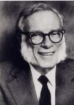 isaac Asimov, author of Fantastic Voyage.  For more learning resources for great books, see http://www.litwitsworkshops.com/free-resources/