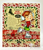 A Project by tennisgirl27 from our Stamping Cardmaking Galleries originally submitted 11/09/12 at 01:39 PM