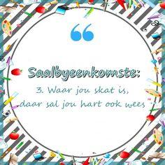 Saalopening: Waar jou skat is… Wees, Hart, Youth Ministry, Afrikaans, Teaching Kids, Christian, Posts, Blog, Messages