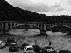#pont# #bridge# #tourism #huy #pap #tourism #belgium🇧🇪 #photography #byalaincarlier #today😍 #sun# #gooddays alain_carlierPont qui date de 1924 ,nos ancêtres savent construire solide..