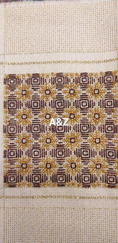 Εύκολο σχέδιο με χάντρες Sashiko Embroidery, Cross Stitch Patterns, Stamp, Rugs, Handmade, Decor, Needlepoint, Farmhouse Rugs, Hand Made
