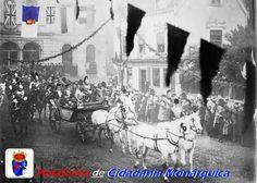 Real Associação da Beira Litoral: VISITA DOS REIS DE PORTUGAL AO REINO UNIDO (21/11/1904)