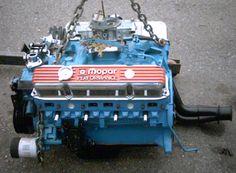 1973 Dodge Charger SE 440 Magnum Engine. This should b Hemi orange!