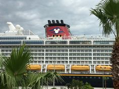 Embarkation - Disney Cruise Line: What You Need to Know