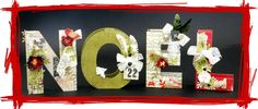 Decoration, Scrap, Advent Calendar, Creations, Holiday Decor, Christmas, Xmas Ideas, Recherche Google, Yule