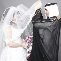 Weddings that are remembered for their color and sophistication. Arab wedding ceremonies and traditions Arab Wedding, Wedding Shoot, Wedding Couples, Wedding Ceremony, Wedding Gowns, Wedding Bride, Cute Muslim Couples, Cute Couples, People Getting Married