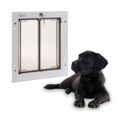 PlexiDor Pet Doors Are Manufactured To Be Strong, Safe, And Energy  Efficient. Each