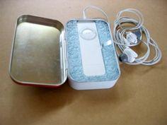5 Tech-Related Ways to Reuse an Altoids Tin