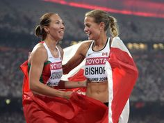 2015 World Track and Field Championships