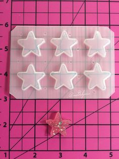 Hey, I found this really awesome Etsy listing at https://www.etsy.com/listing/227752349/stars-flexible-plastic-resin-mold
