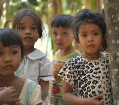 Sex Trafficking of Young Girls for their virginity Southeast asia/cambodia. By Businessmen. :(