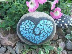 Image result for flower mosaic garden tiles