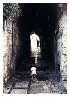 Jerusalem - by Anton Pisarev, Russian