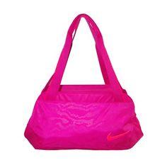 Bolsa Nike    ( Rosa )