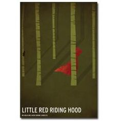 Artist: Christian JacksonTitle: Red Riding Hood  arthttp://www.overstock.com/Home-Garden/Christian-Jackson-Red-Riding-Hood-Canvas-Art/7031078/product.html?CID=214117 $53.99