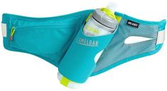 Pin for Later: Gear Up For Your Long Training Runs With These 9 Essentials  CamelBak Delaney Run Belt With Chill Bottle ($25)