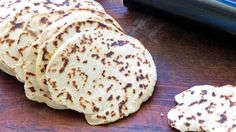 I want to show you how to make Naan bread. Naan is an Indian flatbread that is very flavorful and very easy to make. I use oil in my recipe but you can defin. Make Naan Bread, How To Make Naan, Homemade Naan Bread, Recipes With Naan Bread, Flatbread Recipes, Frugal Meals, Cheap Meals, Cheap Recipes, Vegan Recipes
