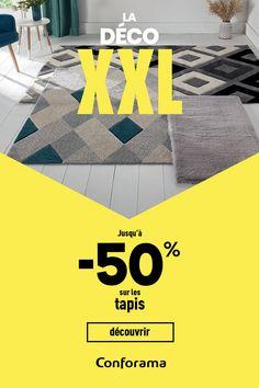 confort xxl conforama tapis