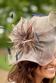 Get inspired for this year's race with a look at some amazing Derby hats