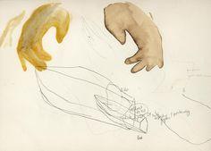 Drawings & Solitary works - Jill Vandorpe