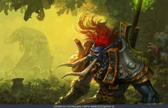 Zul'Gurub by Yaorenwo » Галерея » World of Warcraft