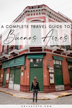 Travel Buenos Aires | Argentina Travel guide | Things to do in Buenos Aires | Buenos Aires neighborhood guide | Where to stay in Buenos Aires | Buenos Aires travel | Visit Buenos Aires Argentina travel | What to do in Buenos Aires | Itinerary Buenos Aires | Buenos Aires itinerary | Things to eat in Buenos Aires | What to do in Buenos Aires | Things to do in Argentina itinerary | Where to stay in Buenos Aires hotel guide | Is Buenos Aires safe? | Visita Buenos Aires turismo | Buenos Aires… Argentina Travel, South America Travel, Ultimate Travel, Best Cities, Plan Your Trip, Dream Vacations, Where To Go, Day Trips, Travel Guide