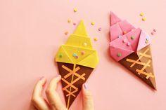 Origami Tutorials -