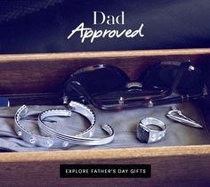 Dad Approved - Gift Ideas from Tacori