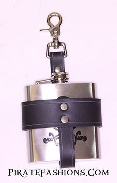 Treasure Flask Holder Small