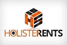 Holister Logo