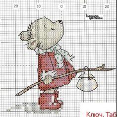 kreuzstich Easy Cross Stitch Patterns, Xmas Cross Stitch, Cross Stitch Art, Simple Cross Stitch, Cross Stitch Animals, Cross Stitch Designs, Cross Stitching, Cross Stitch Embroidery, Cross Stitch Collection