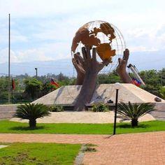 Twa Men, Port-au-Prince, Haiti