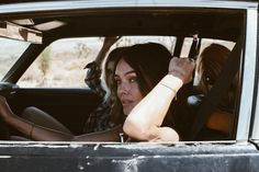 beauties on the road Death Proof, You Drive Me Crazy, House Of The Rising Sun, Thelma Louise, Good Times Roll, Ootd, Tan Lines, Heart Of Gold, Art Music