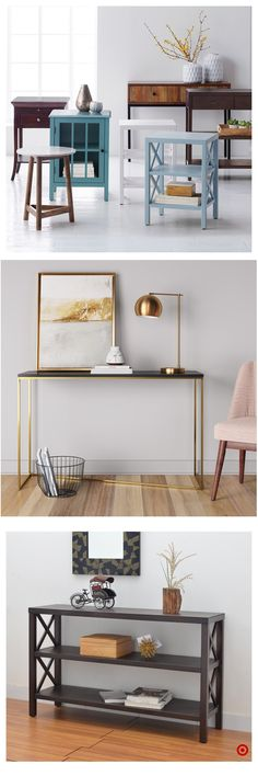Shop Target for sofa table you will love at great low prices. Free shipping  on