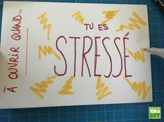 Open When Letters, Bae, Besties, Deco, Projects To Try, Stress, Bullet Journal, Crafts, Jars