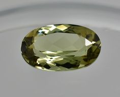 3.93 Ct. Zultanite Natural Color-change Loose Gemstone Cert 12.5x8mm of Auth 155