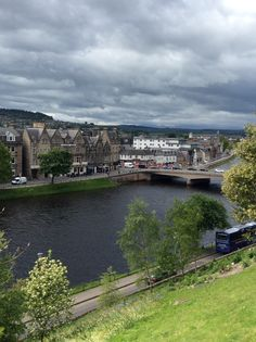 Inverness nel Highland, Highland