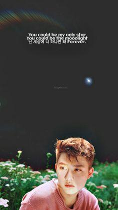 #kokobop wallpaper #kyungsoo #exo #forever
