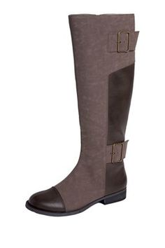 Bronson Tall Riding Boot