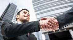 Escalando puestos corporativos