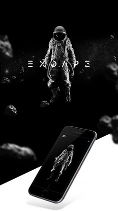 Exo Ape on Behance